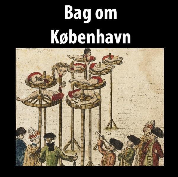 Billede. Podcastserien 'Bag om København'