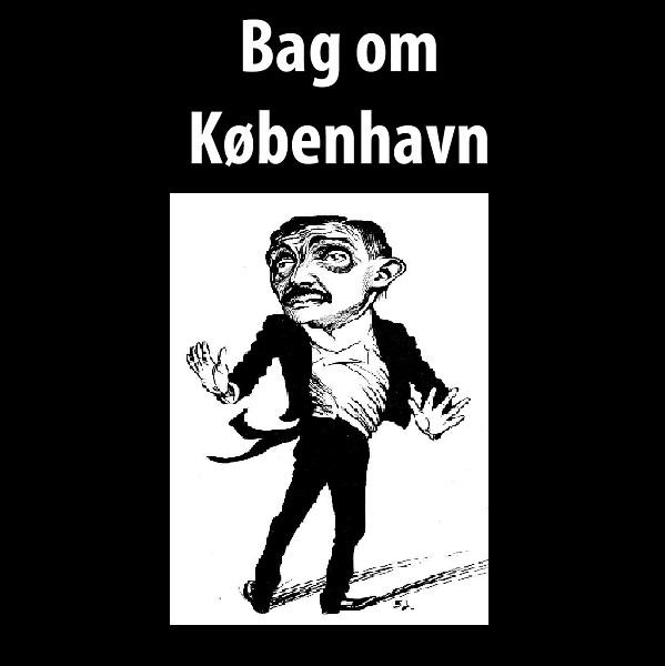 Ikon. Podcastserien 'Bag om København'