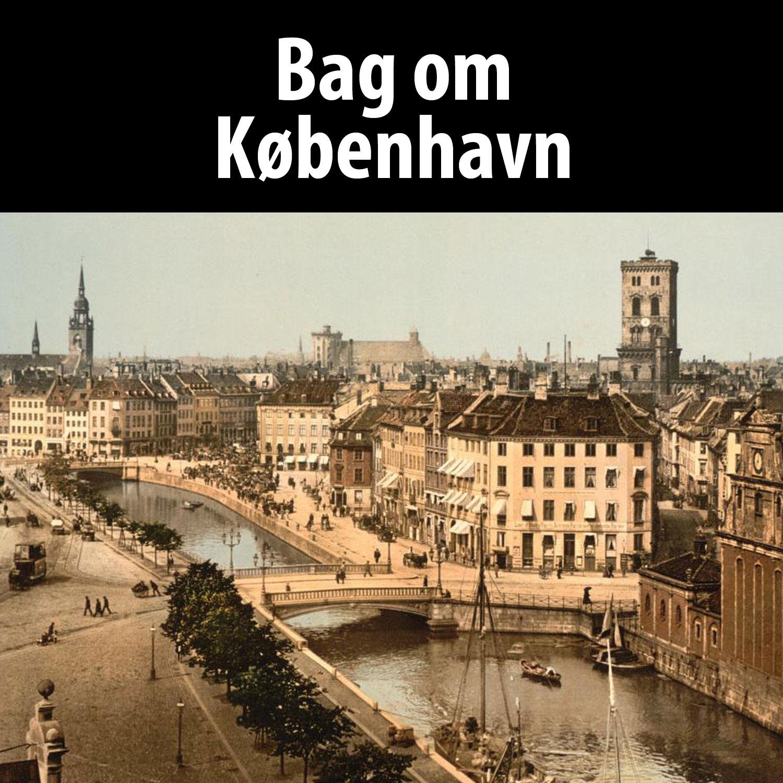 Billede. Podcastserien Bag om København