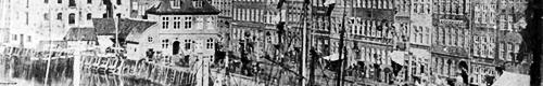 Bag om København nyhedsbrev smal banner