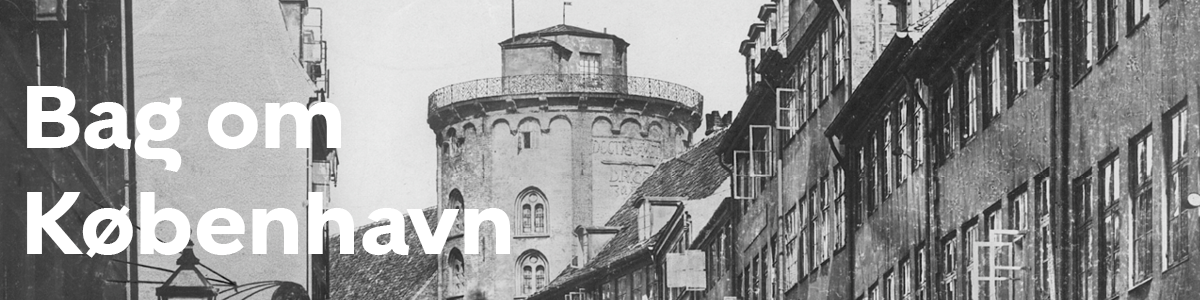 Læs mere om København historie på Bag om København