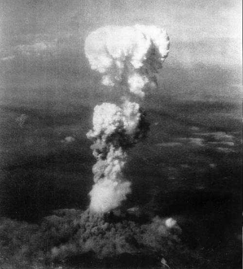 Hiroshima. Foto: Wikipedia