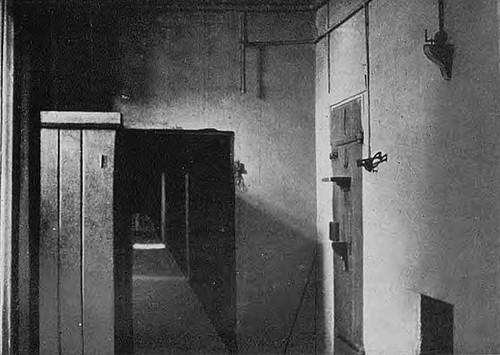 Kastelsfængslet
