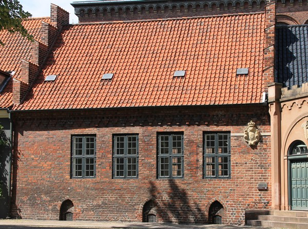 Konstistoriehuset