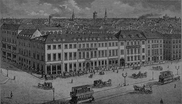 Magasin 1890-91