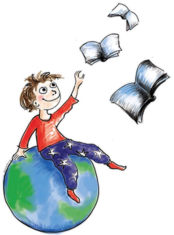 Billede. Vue over årets børne- og ungdomslitteratur 2015