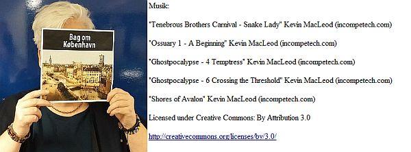 Musik credits