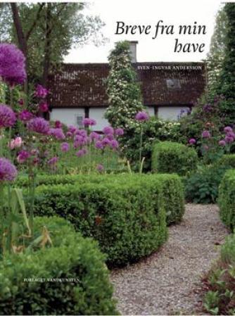 Sven-Ingvar Andersson: Breve fra min have