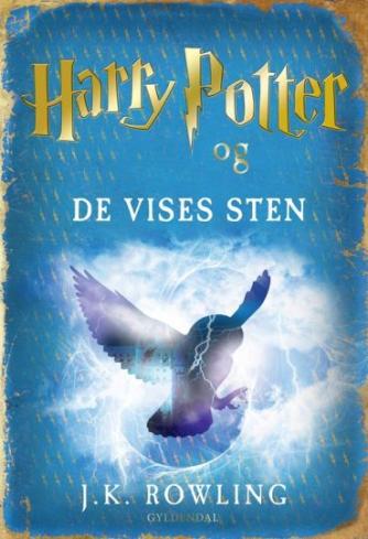 Joanne K. Rowling: Harry Potter og De Vises Sten