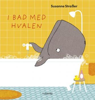 Susanne Strasser: I bad med hvalen
