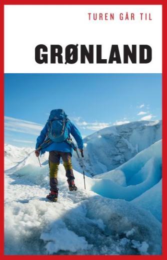 Svend Erik Nielsen (f. 1956): Turen går til Grønland
