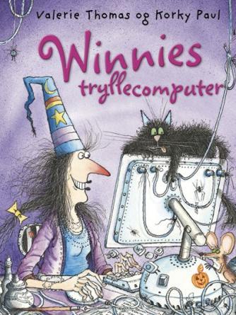 Valerie Thomas: Winnies tryllecomputer