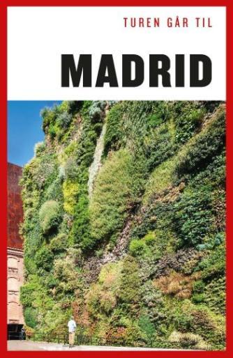 Christian Martinez (f. 1976): Turen går til Madrid