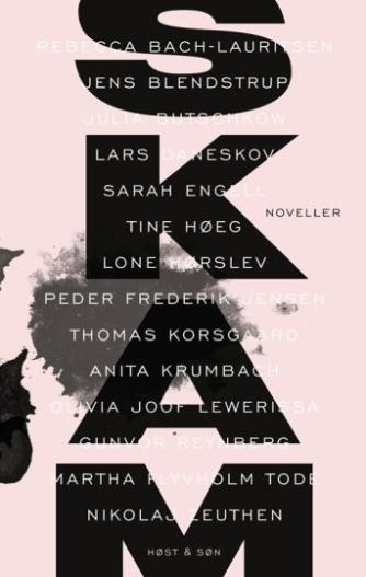 : Skam : noveller