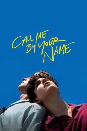 Luca Guadagnino, James Ivory, Sayombhu Mukdeeprom: Call me by your name