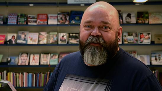 Lars Becher