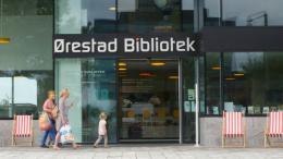 Ørestad Bibliotek