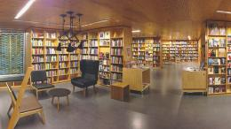 københavns kommune bibliotek