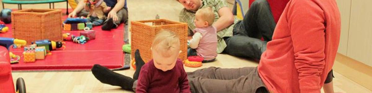 Faste aktiviteter for børn