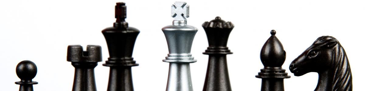 billede af skakbrikker