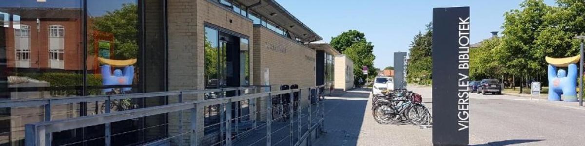 Vigerslev Bibliotek
