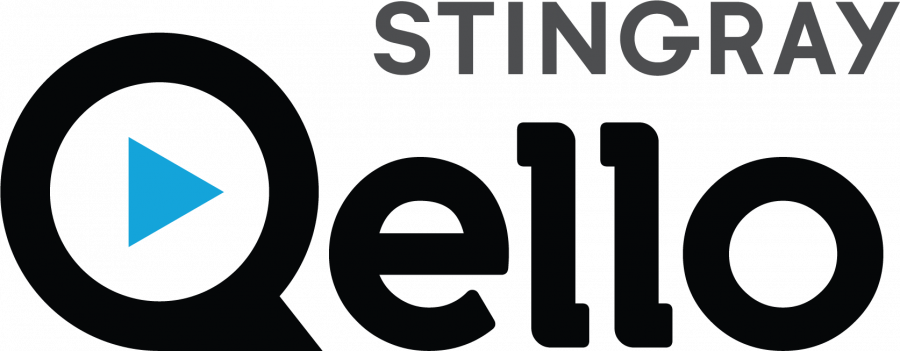 Stingray Qello