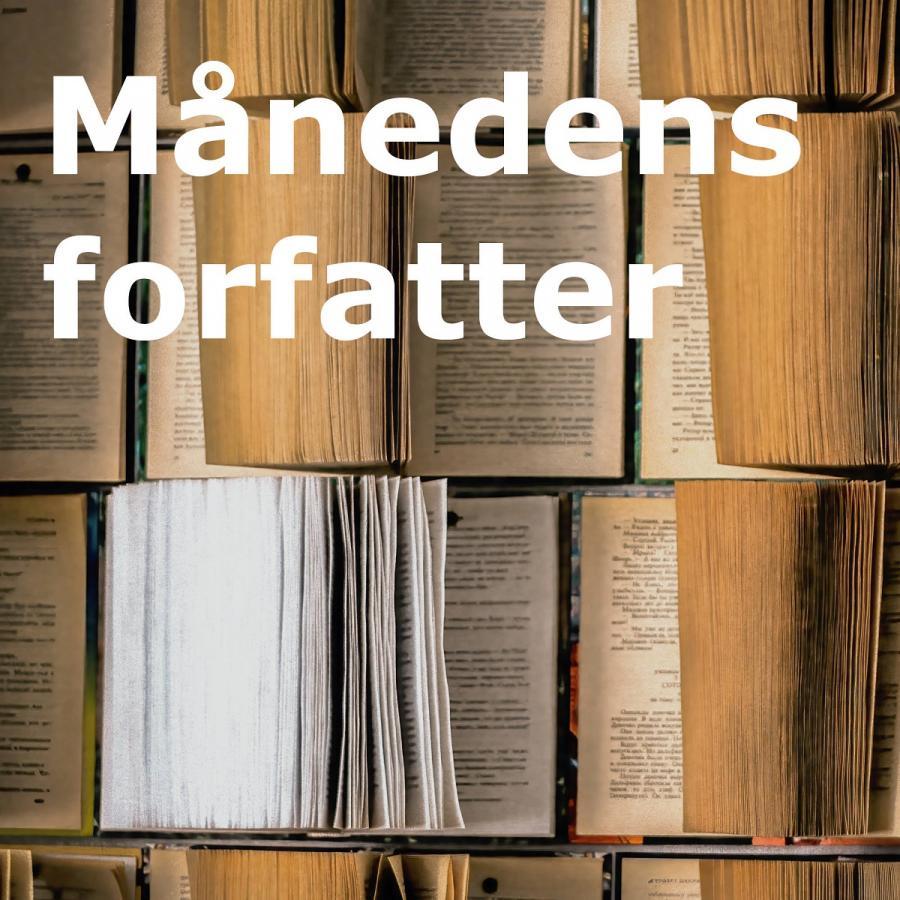 Podcastserien 'Bag om København'