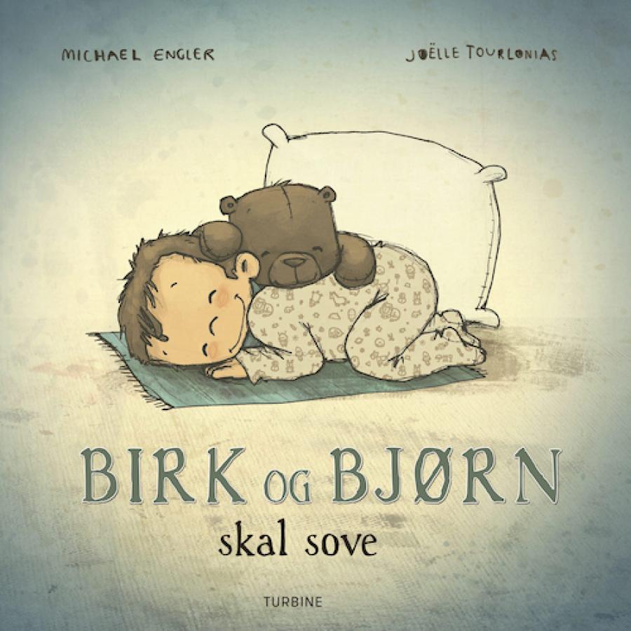Birk og Bjørn
