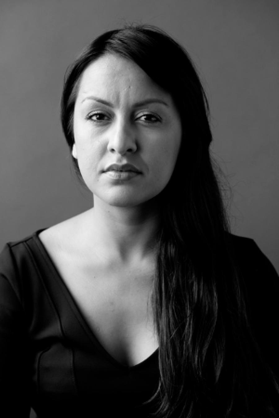 Foto af Geeti Amiri