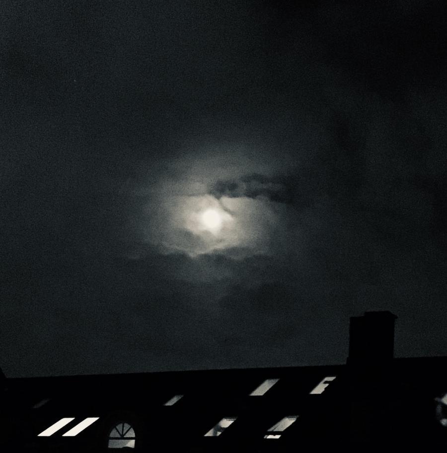 Boganbefalinger - månen