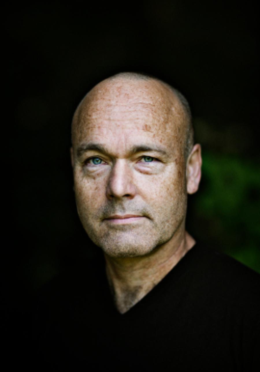 Foto af Peter Øvig Knudsen