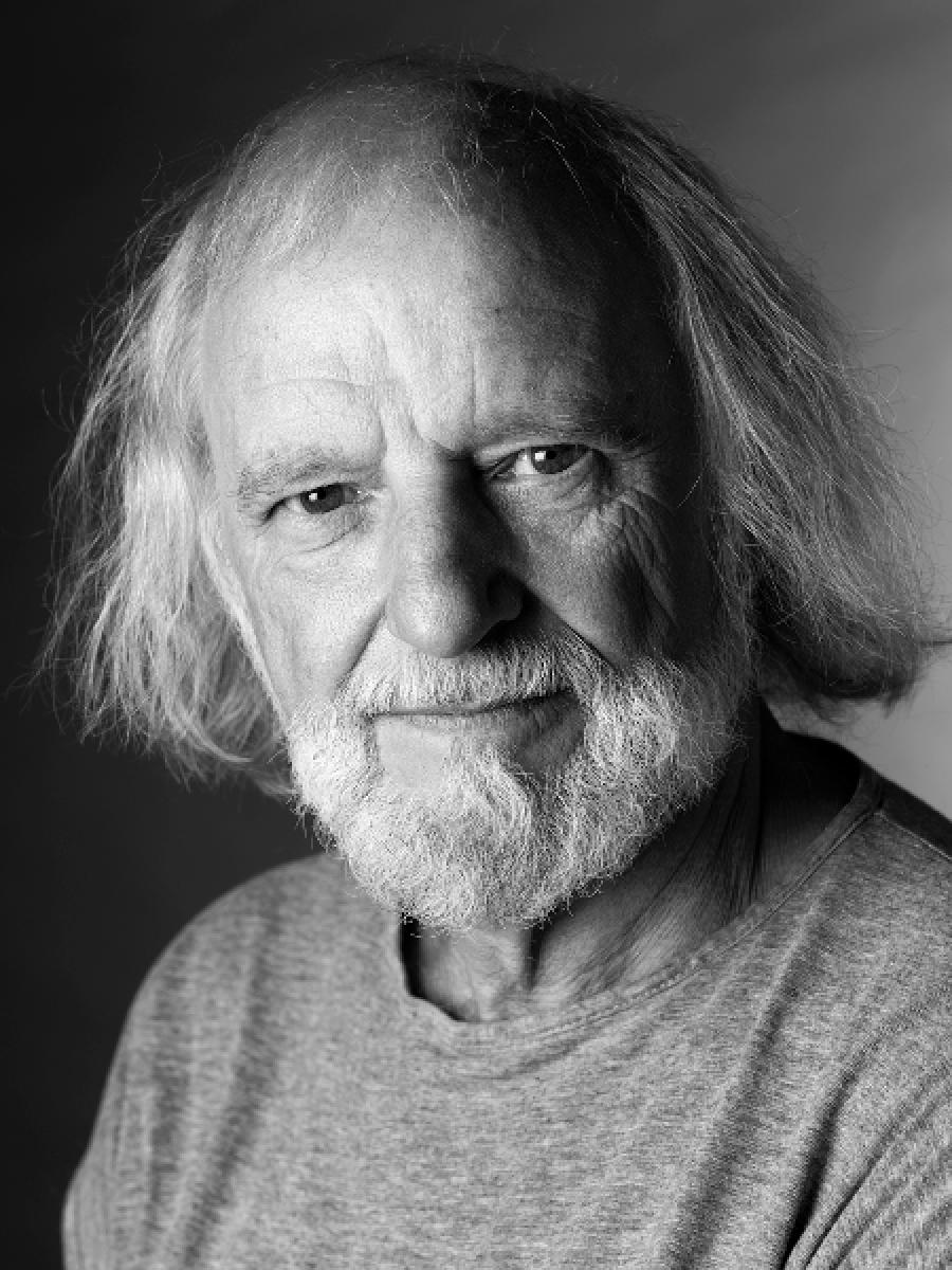 Foto af Svend Åge Madsen