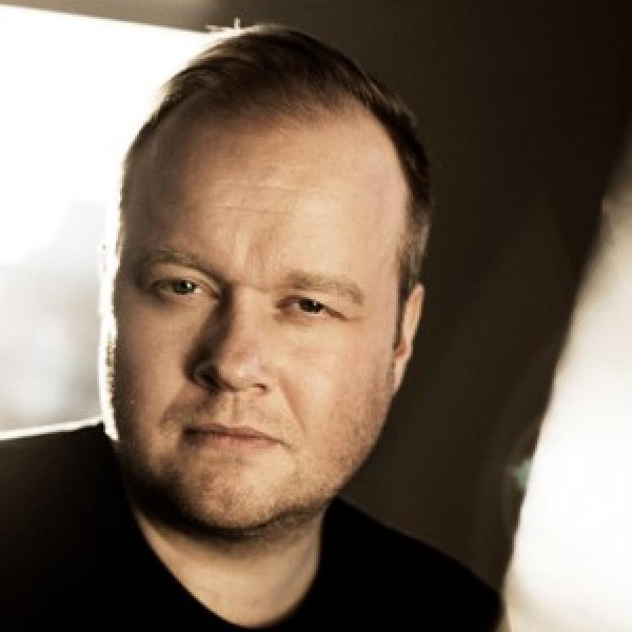 Foto af Torben Munksgaard