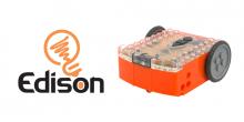 Eksempel på robotten Edison