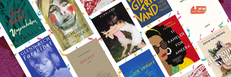 Læs mere om årets bogfest